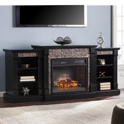 Corwin Infrared Electric Fireplace