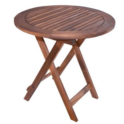 Chatterly Outdoor Round SideTable