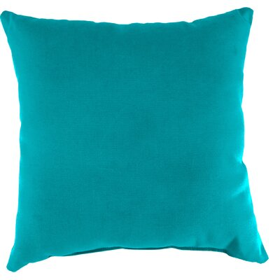 Truxton Outdoor Throw Pillow Fabric: Fresco Atlantis