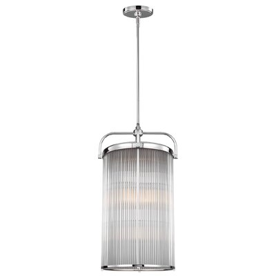 Sandi 4-Light Foyer Pendant