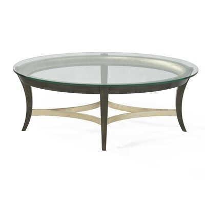 Fitzwilliam Oval Coffee Table