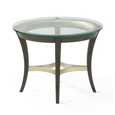 Fitzwilliam Oval End Table