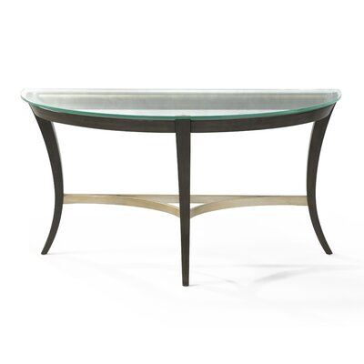 Fitzwilliam Demilune Console Table
