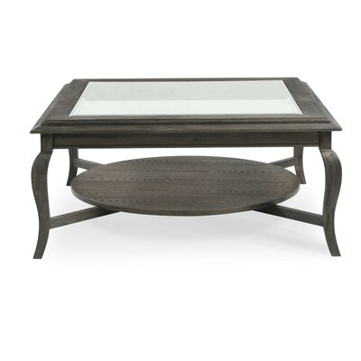 Rannie Square Coffee Table