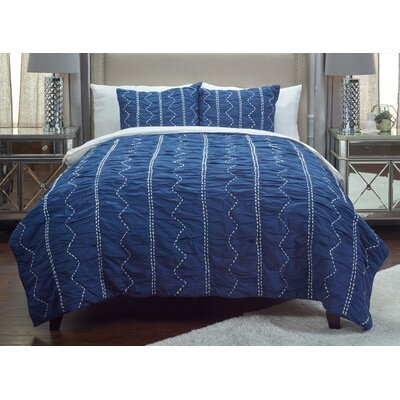 Hillsdale Quilt Size: Twin