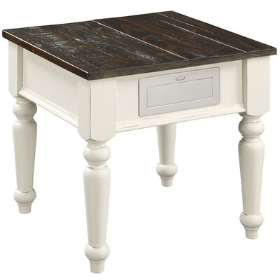 Hanford End Table