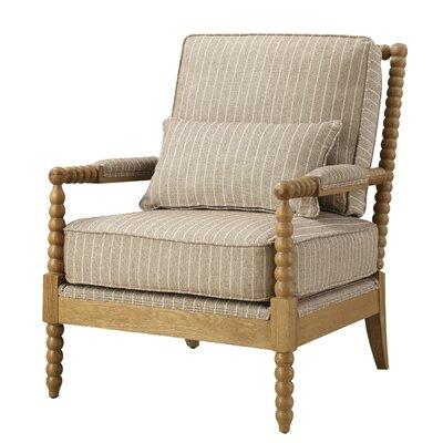 Pepperell Arm Chair