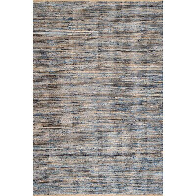 Cape Elizabeth Natural Area Rug Rug Size: Rectangle 6 x 9