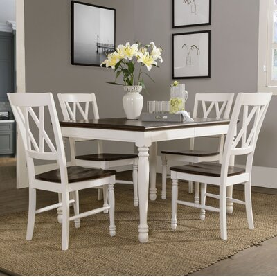 Kivalina 5 Piece Dining Set