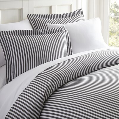 Sherman Duvet Set Size: Twin
