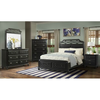 Westgate Customizable Bedroom Set