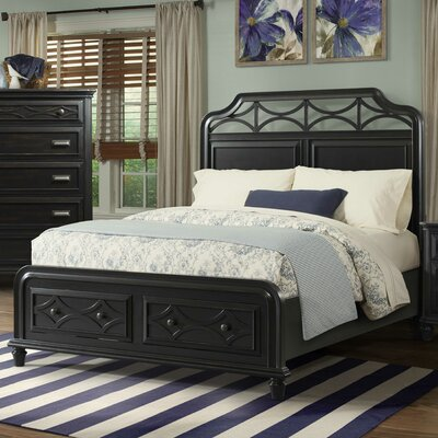 Westgate Panel Bed