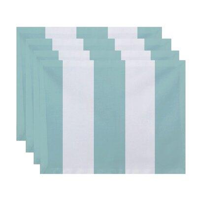 Caymen Stripe Placemat Color: Seaside