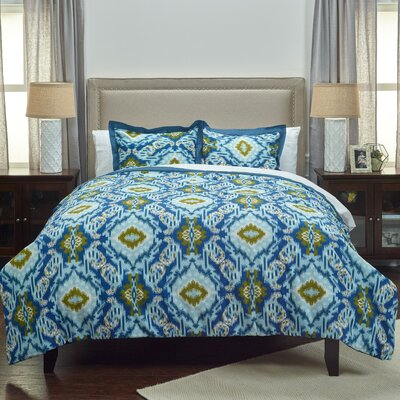 Clewiston Comforter Collection