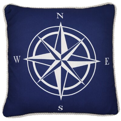 Bramblewood Outdoor Throw Pillow