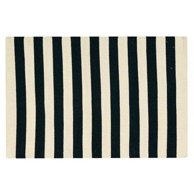 Ellsberg Doormats Color: Black