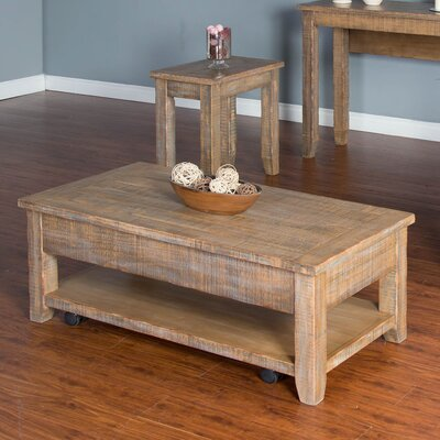 Hazeldell Coffee Table