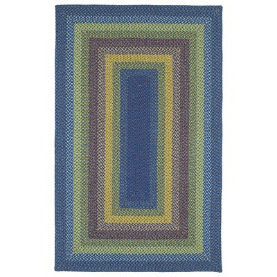 Partridge Multi Indoor/Outdoor Area Rug Rug Size: Rectangle 8 x 11