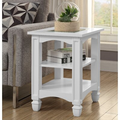 Starke Chairside Table