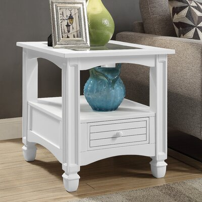 Starke End Table
