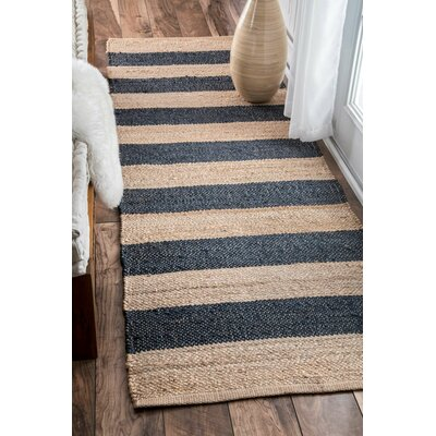 Vienna Natural Area Rug Rug Size: Runner 2'6