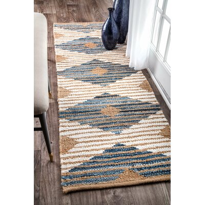 Goshen Area Rug Rug Size: Rectangle 5 x 8