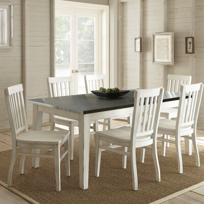 Saint-Pierre 7 Piece Dining Set