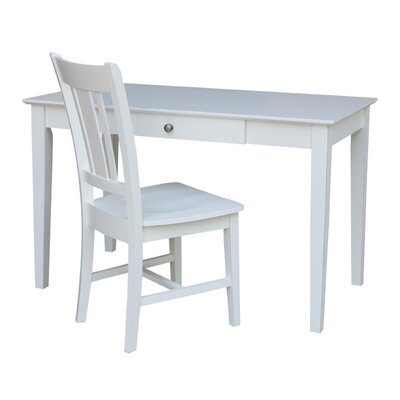 Eatonville Writing Desk with Chair