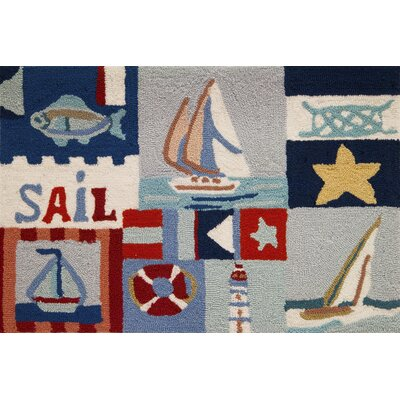 Orlando Sailing Day Rug