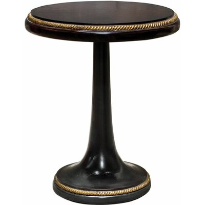 Gainesville Round End Table