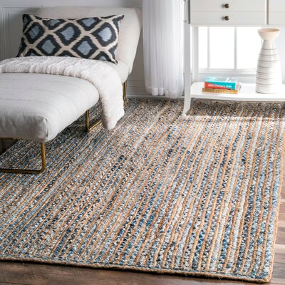 Arbury Beige Area Rug Rug Size: Rectangle 76 x 96