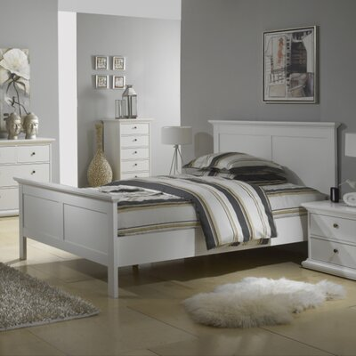 Olmsted Queen Panel Bed