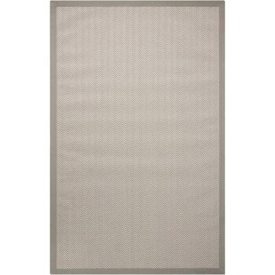 Stephenson Sandpiper Indoor/Outdoor Area Rug Rug Size: 5 x 8