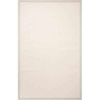 Seacor Seashell Indoor/Outdoor Area Rug Rug Size: Rectangle 5' x 8'