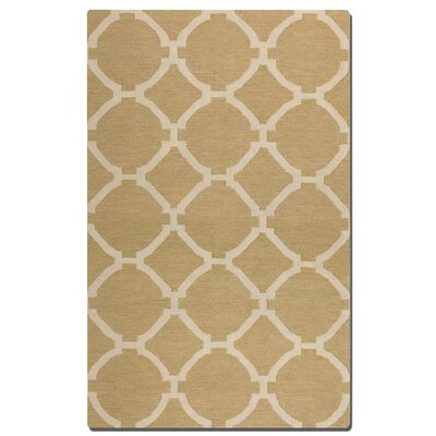 Larchwood Wheat Area Rug