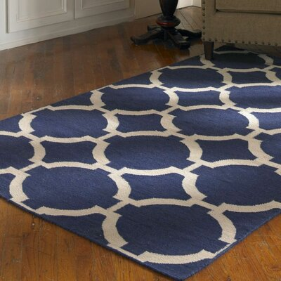 Larchwood Indigo Area Rug