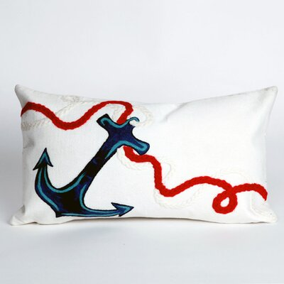 Hartford Anchor Lumbar Pillow