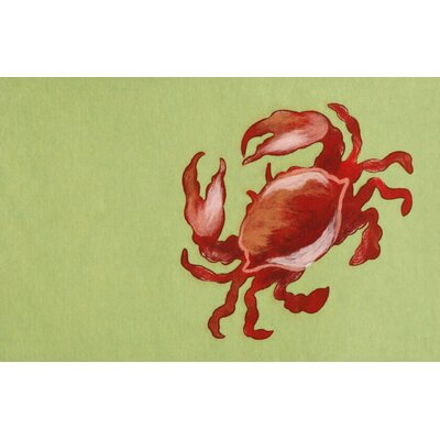 Hartford Crab Doormat