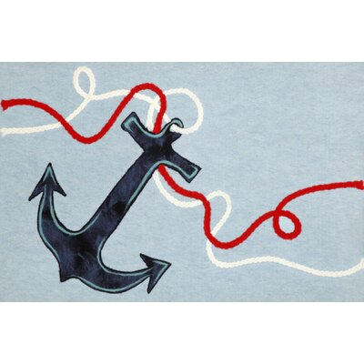 Hartford Anchor Doormat