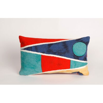 Hartford Flags Lumbar Pillow