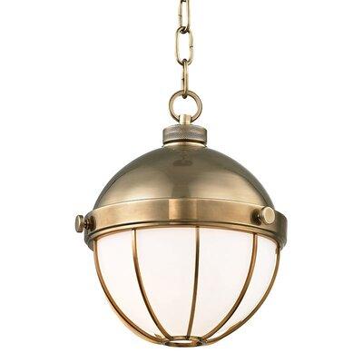 Greenevers 1-Light Mini Pendant