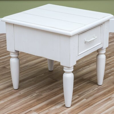 Renner End Table