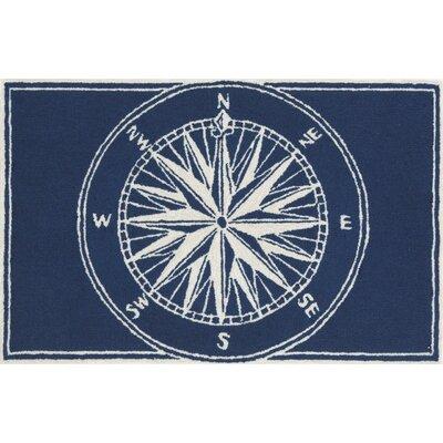 Walton Compass Doormat