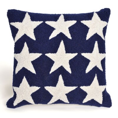 Walton Stars Throw Pillow