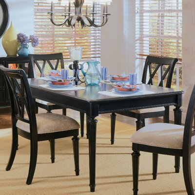 Wheelock Extendable Dining Table