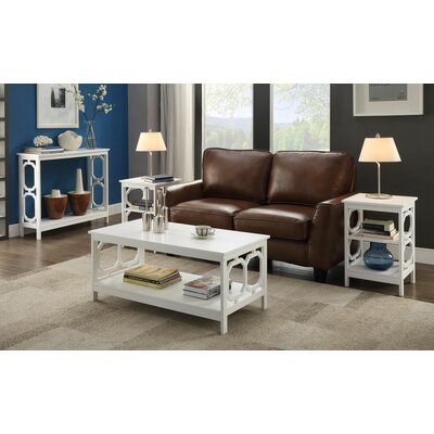 Caryville Coffee Table Set