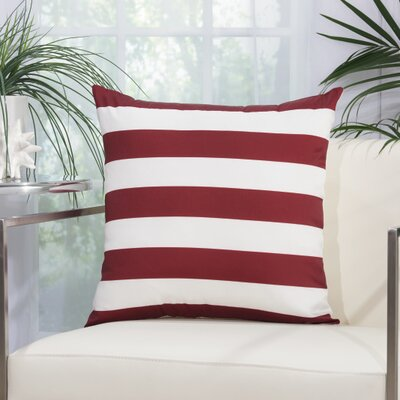 Connell Indoor/Outdoor Throw Pillow