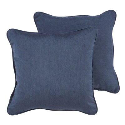Granada Indoor/Outdoor Sunbrella Throw Pillow