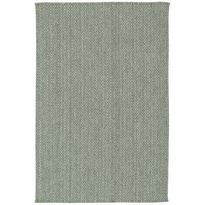 Felton Dove Gray Area Rug Rug Size: Rectangle 2' x 3'