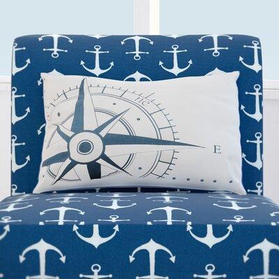 Hillwood Nautical Lumbar Pillow